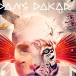 Bland kungar & drottningar på Dans Dakar!