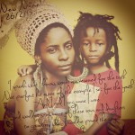 Jah9 with Jazz on Dub : Joakim Dufva
