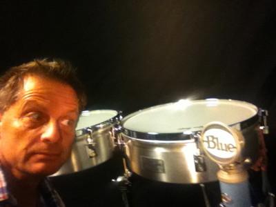 thomas med trumma