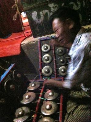 xylofon bagan