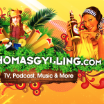 Soundbang vid ekvatorn – Gylling besöker Trinidad Karneval