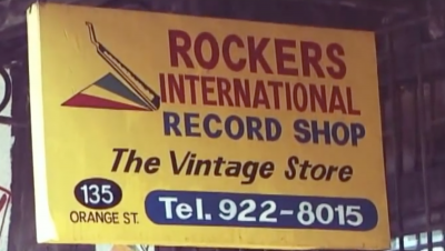 rockers records