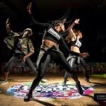 PODCAST! Ett helt program om Streetstar dancefestival i Stockholm