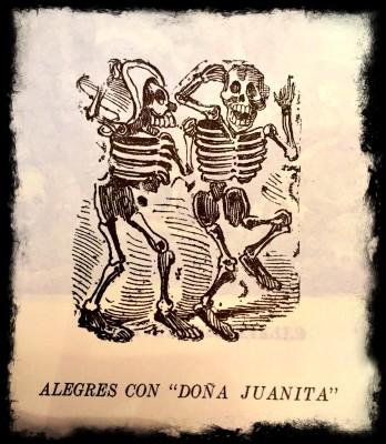 don juanita by posada